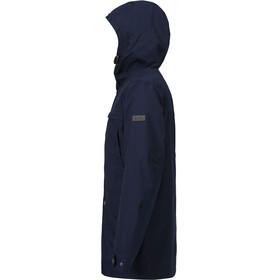Tenson Leighton Jacket Unisex Dark Blue
